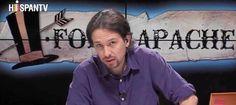 Iglesias reconoció que el régimen iraní le pagaba para desestabilizar a España - Diario España