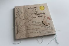 Where My Wild Things Are by Serene Ng Inspired by Maurice Sendak'sWhere The Wild Things Are- one of my all time favourite stories. The persona here is Bunnyman who embarks on a journey of self-discovery and indeterminacy. It will go wherever floats its boat.
