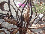 Кованые ворота Премиум класса Plant Hanger, Plants, Design, Decor, Decoration, Plant, Decorating, Planets