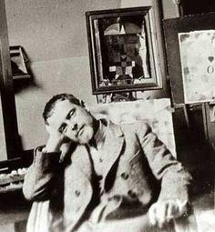 the genius that was Paul Klee c. 1910