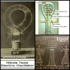 The Golden Age Goddess: Free Energy, Healing Technology, Pyramids and The Torus Ancient Egypt History, Ancient Egyptian Art, Ancient Aliens, Ancient Astronaut Theory, Architecture Antique, Alien Artifacts, Nicolas Tesla, Ancient Civilizations, Archaeology