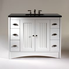 283 Stella Mirrored Vanity By The Furniture Guild Signature Collection Pinterest Mirrored