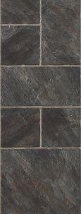 Castilian Block - Pizarra 15.94 in. Laminate Flooring; basement suite