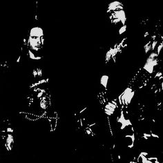 Verivala, black metal from Finland