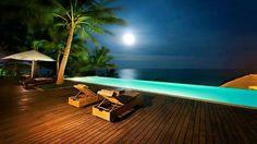 NIGHT in ZANZIBAR