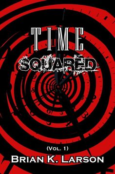 New Book Listed -  Time Squared