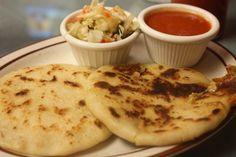 Desayunos Salvadorenos   Recetas de Platillos típicos del El Salvador