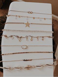 Teen Jewelry, Stylish Jewelry, Dainty Jewelry, Simple Jewelry, Cute Jewelry, Jewelry Accessories, Fashion Accessories, Fashion Jewelry, Jewlery
