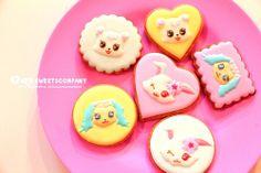 jewelpet cookies
