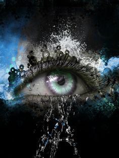 Can you close your eyes and still see?...........If you can, you will see Truth!..........I am AYA