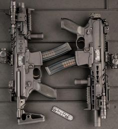 "MPX 9mm; I'm slowly warming up to this... but with unique mags , everyone has to get on board with it for 5 to 10 years to catch up to the logistics of the ""Colt 9mm smg"""