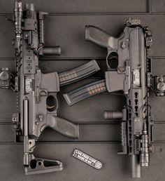 MPX 9mm; Im slowly
