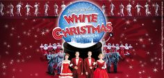 Official Irving Berlin's White Christmas The Musical | Broadway | US National Tour | New York City | Broadway Tickets | National Tour Tickets