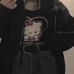 Image about girl in grunge Indie Outfits, Edgy Outfits, Grunge Outfits, Fashion Outfits, Disney Outfits, Fashion Boots, Alternative Outfits, Alternative Fashion, Mode Grunge