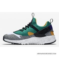 bccefa9051015 Nike Air Huarache Utility Premium 806979-103