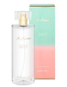 2017 Eau de Parfum M. Asam parfem - novi parfem za žene 2017