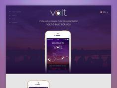 Volt-web