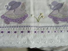 BABINHA CAMPONESA | COD. 43238 - Solidarium Cod, Boho Shorts, Pillow Cases, Pillows, Women, Fashion, Xmas, Craft, Moda