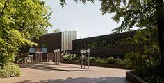 Hochschule Bonn-Rhein-Sieg - Campus Hennef - Hennef - Nordrhein-Westfalen