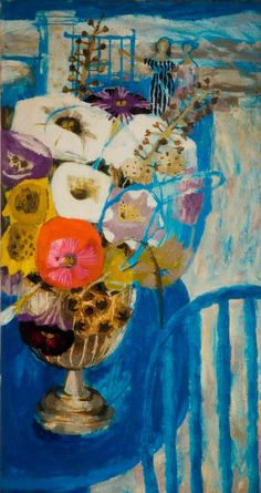 Your Paintings - Mary Fedden paintings Your Paintings, Beautiful Paintings, Modern Art, Contemporary Art, Contemporary Apartment, Still Life Art, Arte Floral, Art Uk, Matisse