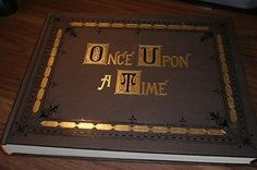 (RP.) @Libbers32. Me: Hey Libby! Check out what I bought! The storybook prop from Once Upon a Time! Thank you Ebay!