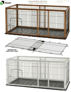 bd468624131720a758c8e5e42f3f3710--dog-pen-kennel-ideas