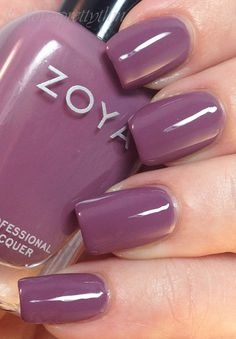 Zoya Odette @liesllovesprettythings