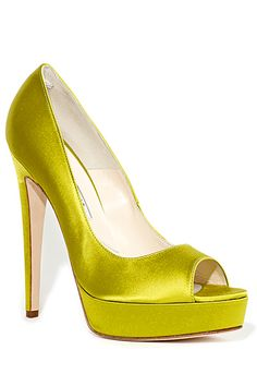Brian Atwood - Shoes - 2011 Spring-Summer