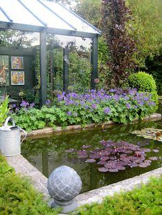Haven i Hune.