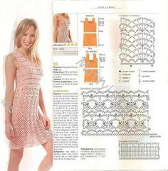 Crochet patterns      ♪ ♪ ... #inspiration_crochet #diy GB