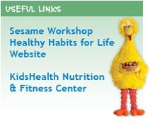 Preschool: Healthy Habits for Life Resource Kit - KidsHealth in the Classroom