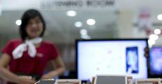Chineses já leem mais em suportes digitais que no papel, diz pesquisa