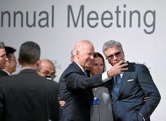 Weltwirtschaftsforum: Krisenstimmung bei Top-Managern in Davos