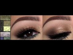 Too Faced Return of Sexy Tutorial - YouTube