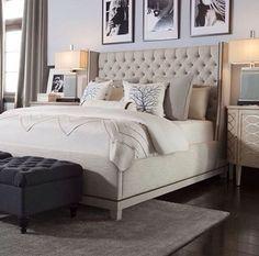 Bedroom @therealhousesofig