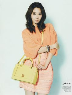 OMONA THEY DIDN'T! Endless charms, endless possibilities ♥ - Yoona, Seohyun for InStyle and Jessica for W Korea & Cosmopolitan