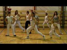 Tito El Bambino - Feliz Navidad - Christmas Zumba Choreography by Lucia Meresova [HD] - YouTube