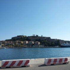 Porto Portoferraio Isola D` Elba