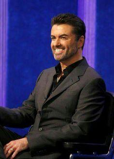 La sonrisa más hermosa del mundo la tenía George Michael