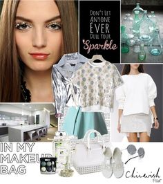 """""""Chicwish"""" by pillef on Polyvore"""
