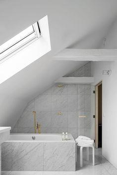 Bathroom Decors Ideas : The Design Chaser