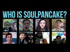 Who is SoulPancake? - Video Blog Love