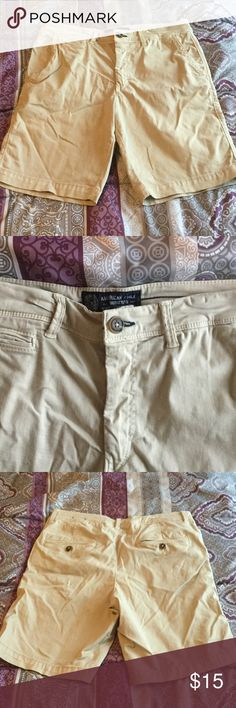 American Eagle slim shorts size 33 American eagle slim active flex shorts size 33 American Eagle Outfitters Shorts