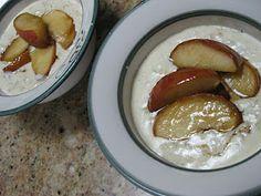 #Porridge in the #Thermomix - #recipe
