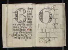 Scribal pattern book