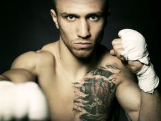 Vasyl Lomachenko #boxing