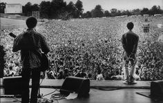 Liam & Noel Gallagher • Oasis | Knebworth Park