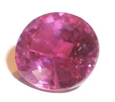 Our A-to-Z List of Precious and Semiprecious Gemstones: Rubies are red corundum.
