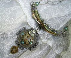 © 2013 Romancing the Bling by Debby Anderson