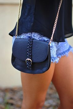 Pretty blue bag.. PERFECT for a day out!fashion bag luxury bag high quality bag fashoion women bags